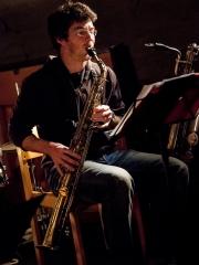 Jean-Baptiste Réhault - Saxophones