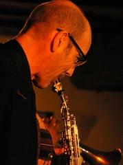 Jean-Jacques Ruhlmann - clarinette