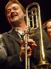Michel Barbier - Trombone