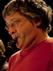 Olivier Thémines - Clarinette