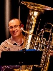 Pascal Rousseau - Tuba