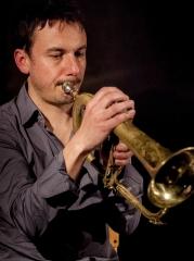 Yoann Loustalot - Trompette et bugle