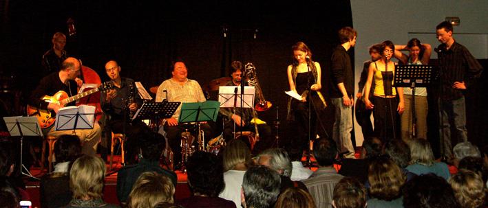 Concert Matutinale Ockeghem