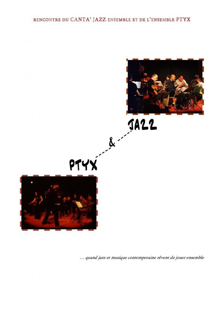 Ptyx - Jazz